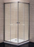 Popular Simple Sliding shower enclosure