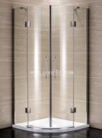 Hangzhou Frameless shower enclosure with 6mm glass