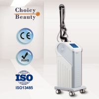 Anti Aging Equipment 10600nm Ultrapulse Fractional CO2 Laser