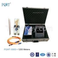 Portable Multi-function Deep Underground Water Detector, 1200M(PQWT-S900 )
