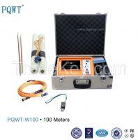 Multi-Functional underground water detector(PQWT-W100)