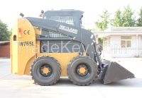 NewLand W765 compact skidsteer loaders for sale