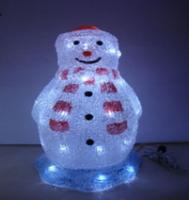 Christmas light, LED light, wireless music light, Decoration light