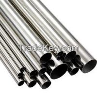 Seamless 316/316L Stainless Steel Pipe