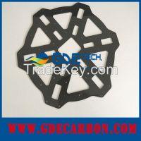 CNC Cutting Carbon Fiber, Custom Carbon Fiber Parts, CNC Carbon Fiber Sheet