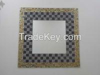 Adm mosaic mirrors and