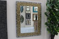 ADM Art Design Mosaic Mirrors