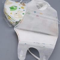 face mask disposable earloop for kids