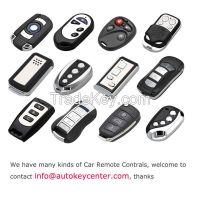 Auto Copy Remote Control with 315MHz 433MHz Car Key Copy Remote Contro