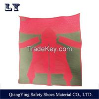 Cut Resistance Shoe Upper Material