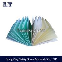 Supplier of Shoe Making Toe Puff,Nonwoven Chemical Sheet
