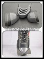 Dongguan Removable Stainless Steel Toe Cap For Safety Shoes