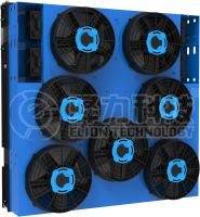Auto Temperature Control System-Electric Drive Fan Cooling System