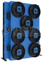 ATS engine cooling system --Radiator System for Construction Machinery-China made