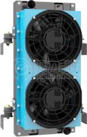 ATS Electric Engine Cooling System-Electric Drive Fan Cooling System for Electric bus