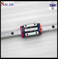 SER-GD15NA linear guide rail with precise block