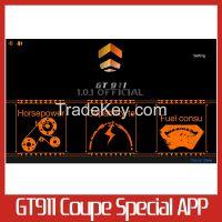 Autometer Gauges 2016 Horsepower And Torque Automotive App GT911