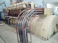 FG Wilson 400 KVA Diesel Generator for sale.