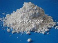 Barium Sulfate Molecular formula: BaCO3