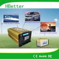 1000w pure sine wave inverter with charger inside ups charge function