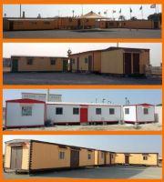 Portacabin, Prefab House, Caravan, Container, New, Refurbished & Used
