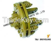 Friction Torque Limiter for 04-852