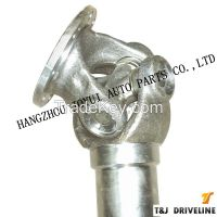 Slip Yoke with Flange for Ju-813 344.268.7089