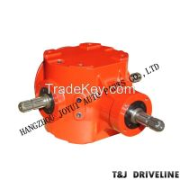 Agriculture Gear Box Transmission for Bg411