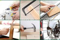 50pcs Hot Selling Hand Tool Kit with Durable case