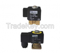 Hot Selling Dungs Pressure Switch Proving Systems Burner Pressure Swit