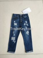 OEM Children jeans high