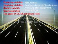 C5 Petroleum resin for road marking paint