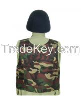 Camouflage Life Vest