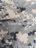Polyester, Cotton Twill Fabric