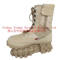 Military Jungle Boot