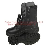 Combat boot, Jungle boot, Training boot,Supper light weight safety boot