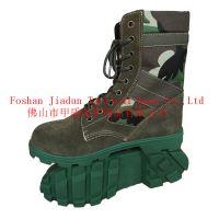 Military Jungle Boot