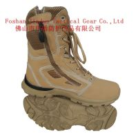 Combat boot, Jungle boot, Training boot, safety boot,short boot