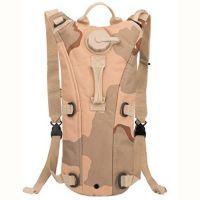 TPU/EVA Hydration Bladder army water backpack