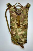 TPU Hydration Bladder army water backpack