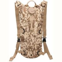 TPU Hydration Bladder army water backpack