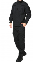 A-TACS ACU Waterproof military Jacket, military rip stop uniform