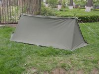 Military/Army waterproof tent, Small pole-standing tent