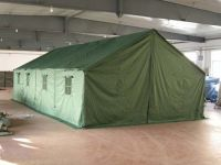 Military/Army waterproof tent, Large pole-standing tent