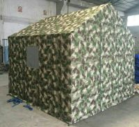 Military camouflage tent, Army frame tent
