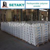 SETAKY 501R3 redispersible polymer powder for adhesive mortar