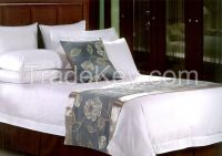 Satin Sheets, Pillow Cases & Duvet Covers