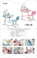Children Desk/Ajustable Desk/ Ergonomic Table