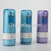 personal dental hygiene 200ml oral water jet water flosser supplier