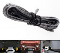 tow rope/winch rope/hauling cable/pulling rope/haulage cable